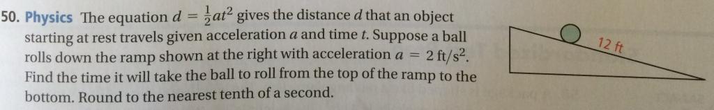 physics example