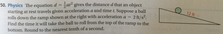 physics example